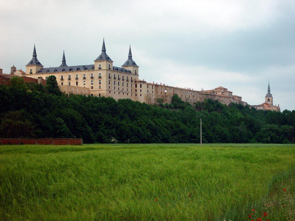 Palacio del Duque de Lerma