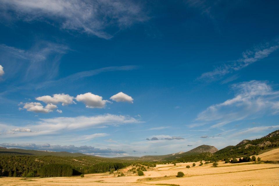 Valle de Tabladillo (Silos)